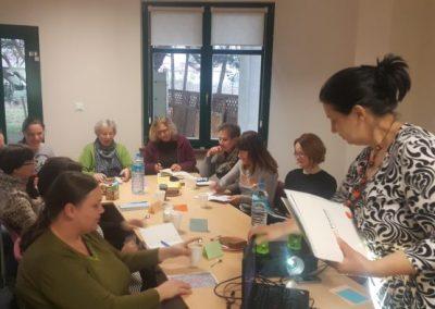 Szkolenie opiekunek Uciec Dysforii (2)